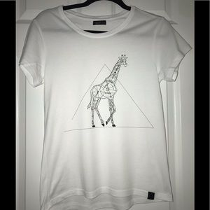Anthropologie be by dolan t-shirt